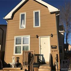 Single Family for sale in 627 Herbert AVE, Winnipeg, Manitoba, R2L1G1