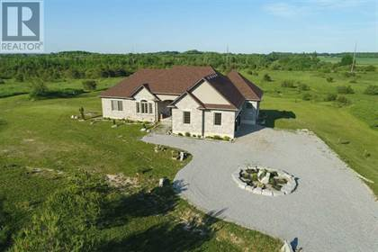 Single Family for sale in 475501 COUNTY ROAD 11, Amaranth, Ontario, L9V1L1