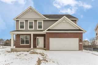 Single Family for sale in 1119 Woodiris Lot# 113 Drive, Joliet, IL, 60431