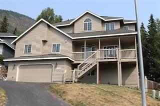 Single Family for sale in 10721 Sarah Barton Circle, Eagle River, AK, 99577