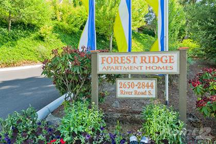 Apartment for rent in 2844 River Road South, Salem, OR, 97302