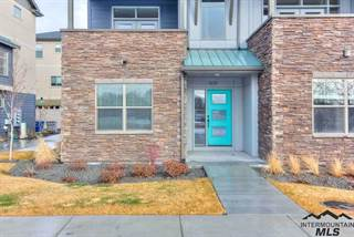 Townhouse for sale in 4230 N Freeride lane, Garden City, ID, 83714