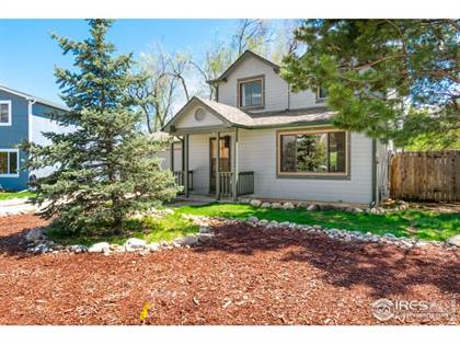 Residential Property for sale in 1613 Enfield St, Fort Collins, CO, 80526