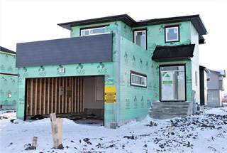 Single Family for sale in 2 George Barone BAY, Winnipeg, Manitoba, R3W0N3