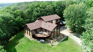 Residential Property for sale in 23894 Hawk Drive, Bonaparte, IA, 52620