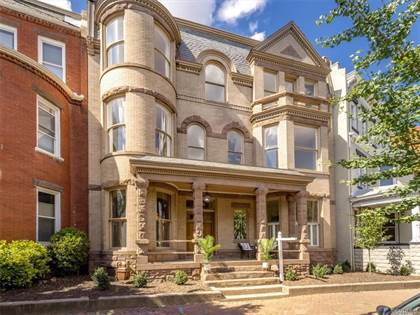 Residential Property for sale in 1104  Grove Ave, Richmond, VA, 23220