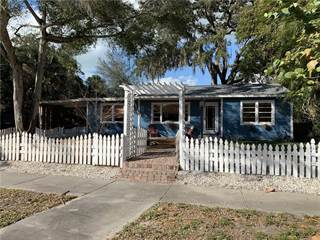 Single Family for sale in 1160 IVA STREET, Clearwater, FL, 33755