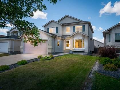 Single Family for sale in 51 Kinlock LANE, Winnipeg, Manitoba, R3T6B2