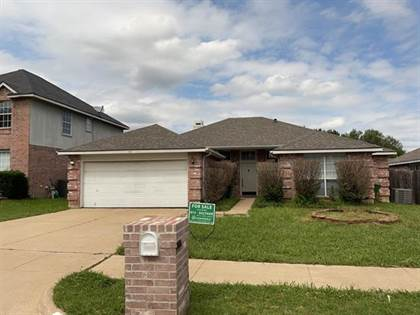 Residential Property for sale in 929 Rio Vista Lane, Arlington, TX, 76017