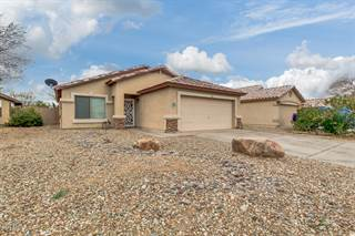 Single Family for sale in 15863 W MONROE Street, Goodyear, AZ, 85338