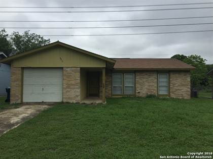 Residential Property for rent in 4915 SWANN LN, Kirby, TX, 78219