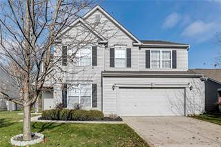 Single Family for sale in 8510 Bravestone Way, Indianapolis, IN, 46239