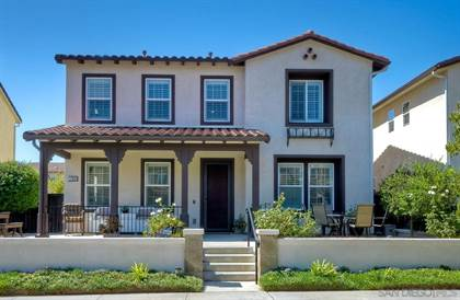 Residential for sale in 17320 Eagle Canyon Place, San Diego, CA, 92127