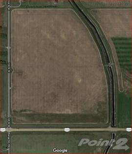 Lots And Land for sale in 10500 22X Highway SE, Calgary, Alberta, T3S 0A7