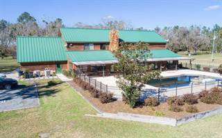 Residential Property for sale in 3196 104TH ST, Wellborn, FL, 32094