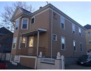 Multi-family Home for sale in 61 Salisbury St, New Bedford, MA, 02744