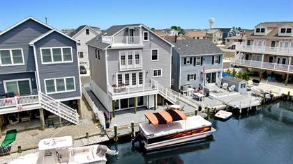 Residential for sale in 405 Harding Avenue, Jersey Shore, NJ, 08751