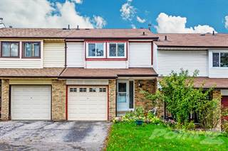 Residential Property for sale in 22 Verne Crescent, Toronto, Ontario, M1B2X1