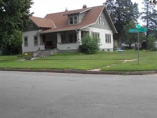 Single Family for sale in 401 N Jennings Ave, Anthony, KS, 67003