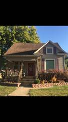 Single Family for sale in 138 East Lincoln Street, White Hall, IL, 62092