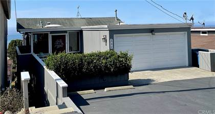 Residential Property for sale in 880 Park Avenue, Cayucos, CA, 93430