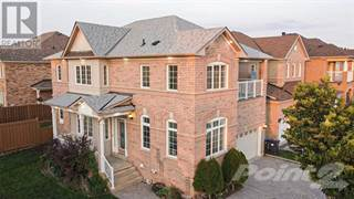 Residential Property for sale in 3849 TALIAS CRES Mississauga, Mississauga, Ontario, L5M6L6