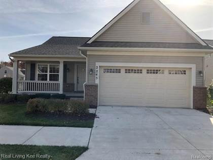 Residential Property for sale in 2245 BRIDGEWATER, Oxford, MI, 48371