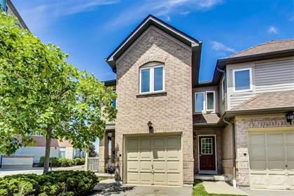 Condominium for sale in 4600 Kimbermount Ave, Mississauga, Ontario, L5M6Z4