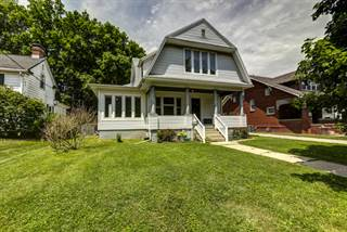 Single Family for sale in 462 South Charter Street, Monticello, IL, 61856