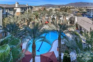 Apartment for rent in Loreto and Palacio Apartments, Las Vegas, NV, 89149