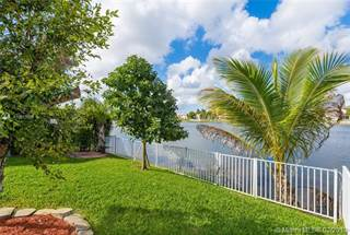 Single Family for sale in 14881 SW 20th St, Miramar, FL, 33027