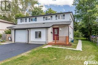 Multi-family Home for sale in 100 MOWAT Crescent, Barrie, Ontario