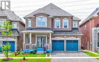 Single Family for sale in 18 MIDCREST CIRC, Brampton, Ontario, L6Y0W4