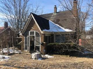 Single Family for sale in 1002 West Lincoln Park Drive, Decatur, IL, 62522