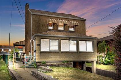 Residential Property for sale in 500 Bigelow St, Pittsburgh, PA, 15207