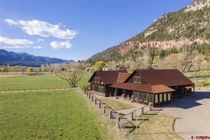 Farm And Agriculture for sale in 1825 & 1855 County Road 250, Durango, CO, 81301