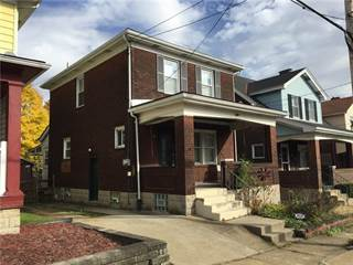Single Family for sale in 240 Martsolf Ave, West View, PA, 15229