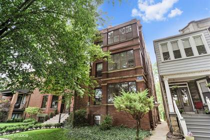 Apartment for rent in 1441 W. Berteau Ave., Chicago, IL, 60613