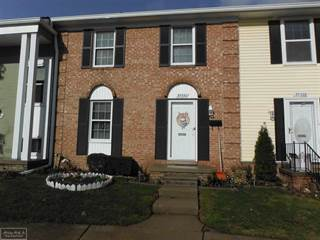 Townhouse for sale in 37330 Charter Oaks, Greater Mount Clemens, MI, 48036
