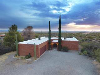 Single Family for sale in 5340 S Old Spanish Trail, Tucson, AZ, 85747