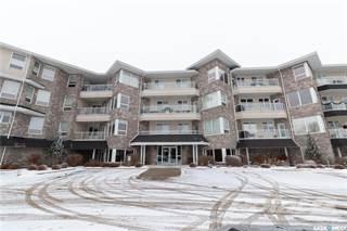 Condo for sale in 401 Cartwright STREET 302, Saskatoon, Saskatchewan, S7T 0B3