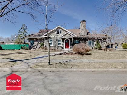 Residential Property for sale in 2415 Rue de Normandville, Trois-Rivieres, Quebec