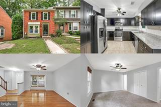 Townhouse for sale in 3809 GATEWAY TERRACE 204, Burtonsville, MD, 20866