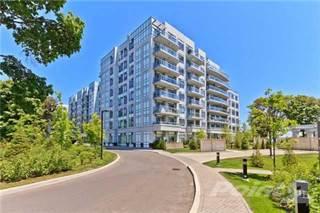 Condo for rent in 3500 Lakeshore Rd W, Oakville, Ontario, L4L 0B4