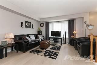 Condo for sale in 5035 Oscar Peterson Blvd, Mississauga, Ontario