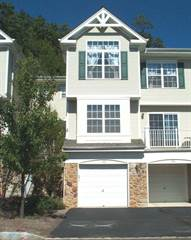 Townhouse for rent in 142 WALLACE CT, Green Brook, NJ, 08812