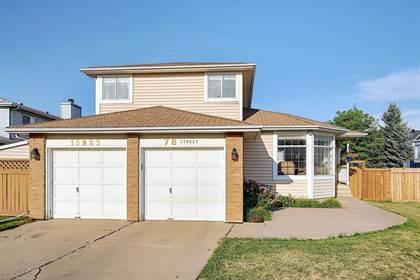 Single Family for sale in 15823 78 ST NW NW, Edmonton, Alberta, T5Z2V5