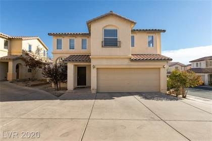 Residential Property for sale in 10356 Faustine Avenue, Las Vegas, NV, 89129