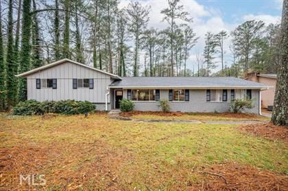 Residential for sale in 1475 Austin Rd, Atlanta, GA, 30331