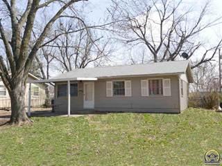 Single Family for sale in 811 SE 35th ST, Topeka, KS, 66605